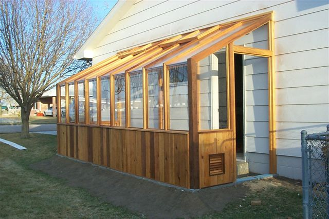 Greenhouse On Pinterest Greenhouses Greenhouse Plans And