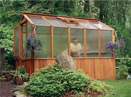 Triple Walled 6mm Polycarbonate