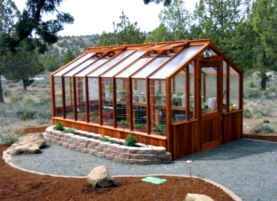 Captivating Greenhouse, Greenhouse Kit, Hobby Greenhouse